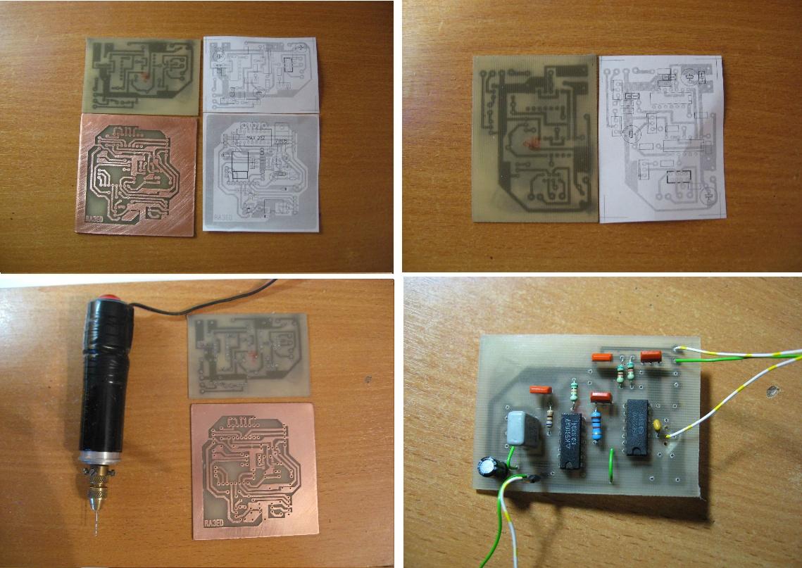 Сделай своими руками электроника в домашних условиях