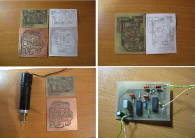 Электроника своими руками для начинающих в домашних условиях